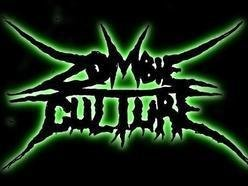 Image for Zombie Culture
