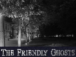 Image for The Friendly Ghosts