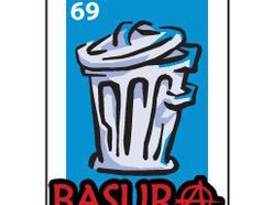Image for Basura