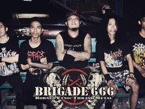 Brigade 666