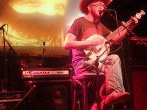 Banjo Dave
