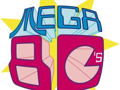 Image for Mega 80's