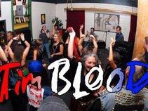 Tim Blood & the Gutpanthers
