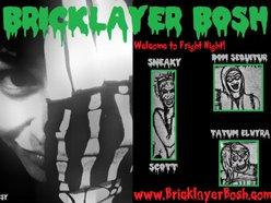 Image for Bricklayer Bosh