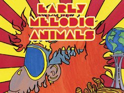 Image for Early Melodic Animals