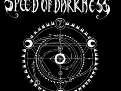 Image for Speed Of Darkness