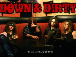 Image for Down & Dirty