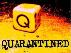 Image for Quarantined