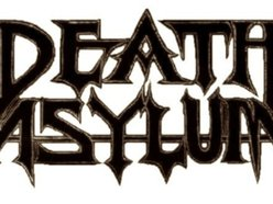 Image for Death Asylum