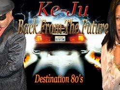 Image for Ke-Ju (Kevin & Julia Foster)