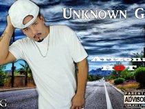 UNKNOWN G.