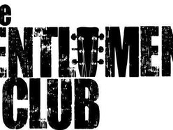 Image for The Gentlemens Club