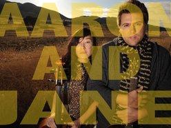 Image for aaron & jane