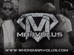 Image for Marvolus