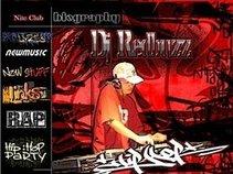 Dj Redbuzz