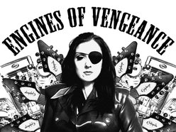 Image for Engines of Vengeance