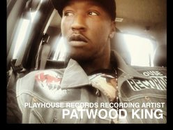 Image for Patwood King