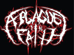 Image for A Plague In Faith