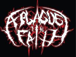 Image for A Plague In Faith