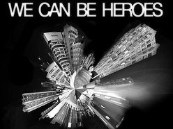 Image for We Can Be Heroes