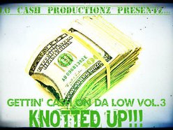 Image for Lo CASH PRODUCTIONZ