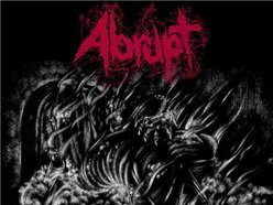 Image for Abrupt