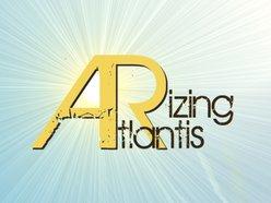 Image for Atlantis Rizing