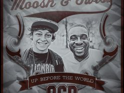 Image for OCD: Moosh & Twist