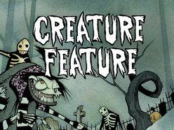 Image for CREATURE FEATURE