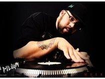 DJ Phlegm