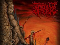Image for Impaled Offering