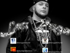 Image for 1Hunid Productions Inc.