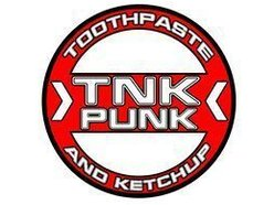 Image for TOOTHPASTE AND KETCHUP