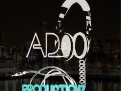 Image for A.D.O.O PRODUCTIONZ