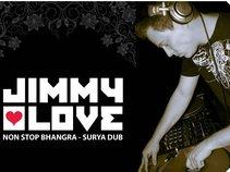 DJ Jimmy Love