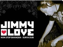 DJ Jimmy Love
