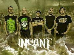 Image for iNSANE