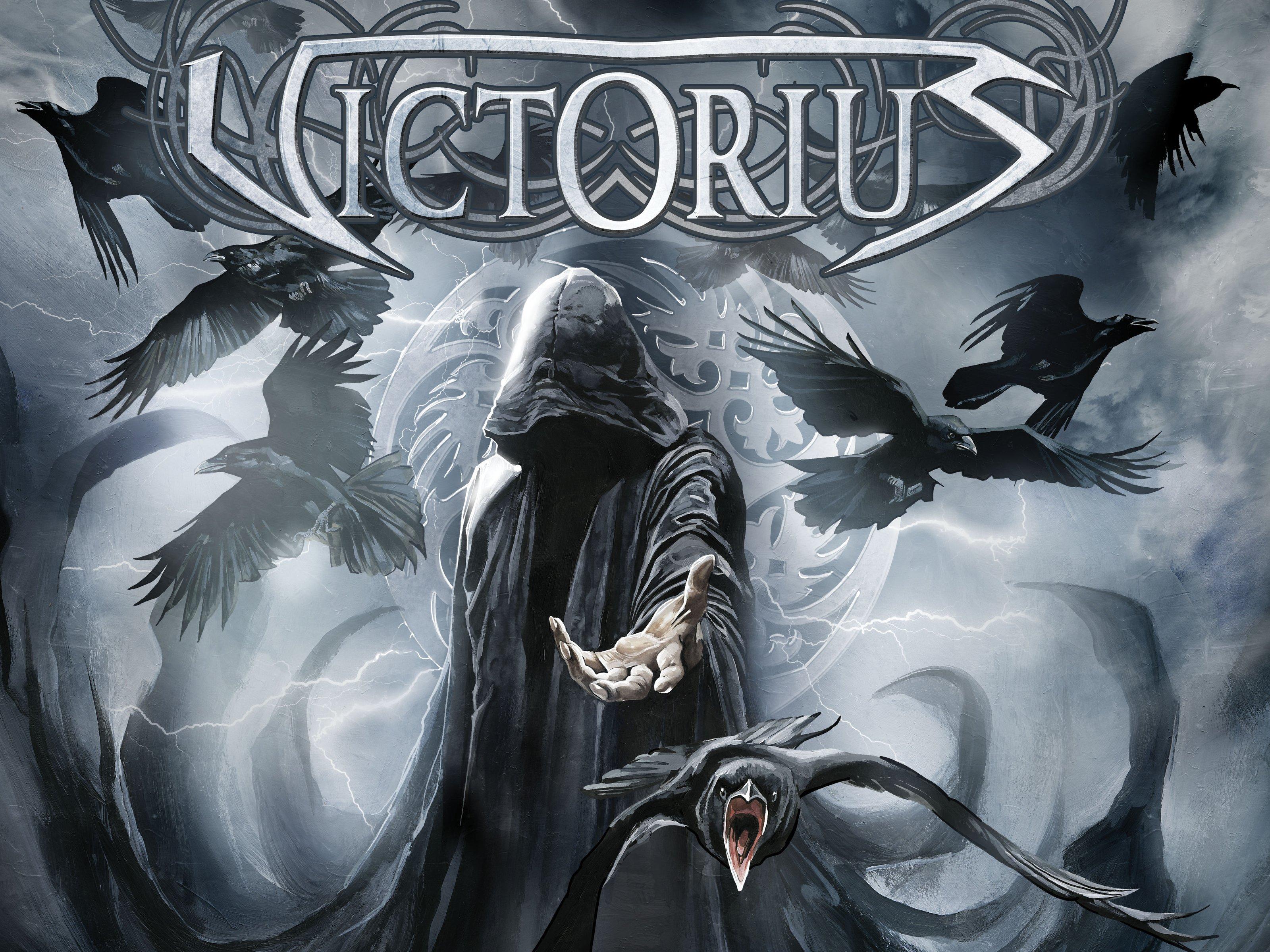 Image for Victorius