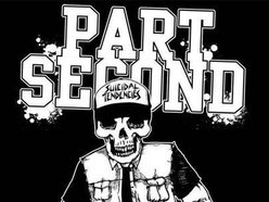 Image for PART SECOND