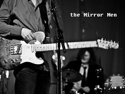 Image for the Mirror Men