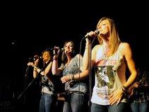 GalFriday Band