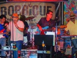 Image for Dog House Blues Band