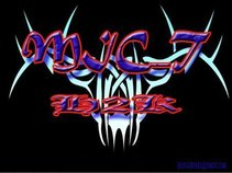 Mic_T ( Hip Hop Kupang )