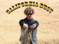 Image for California Dust