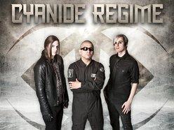 Image for Cyanide Regime