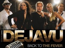 DEJAVU (Rock & Disco)