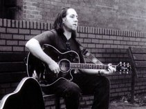 Mike Lasala: Acoustic|Rock|Evolving|Soul