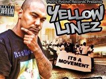 Yellow Linez