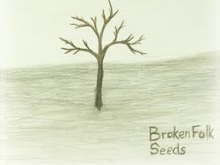 Image for Broken Folk
