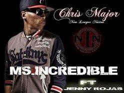 Chris Major